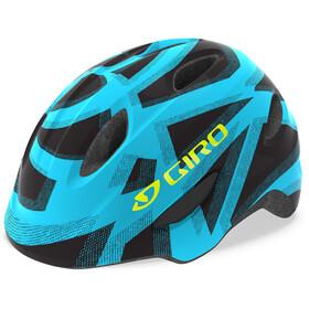 Giro Scamp - Casque de vélo Enfant - bleu/noir